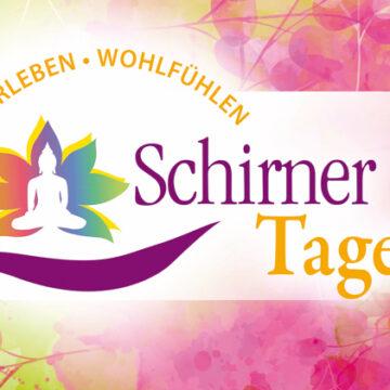 Schirnertage 30. 10. – 1.11. 2015 Darmstadt