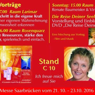 """Grenzenlos-Messe """"Spirit & Heilen"""""""