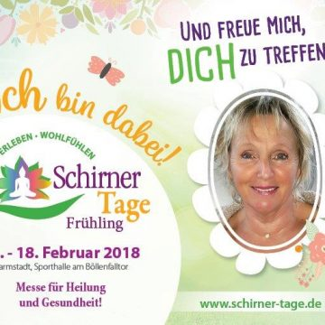 Schirnertage Frühling 2018