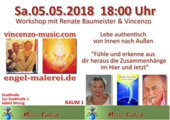 Seminare im Mai