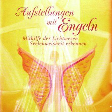 """Das Kartendeck """"Aufstellungen mit Engeln"""