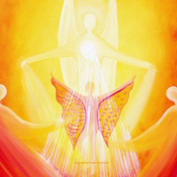 """25. + 26. Juli: Intensivseminar """"Aufstellungen mit Engeln"""""""