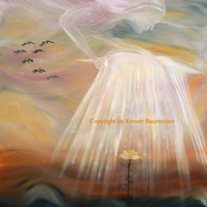 Engel des Trostes