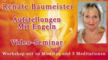 Online-Seminar Aufstellung mit Engeln