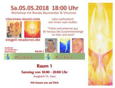 Messe und Seminar in Merzig