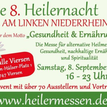 Messe in Viersen