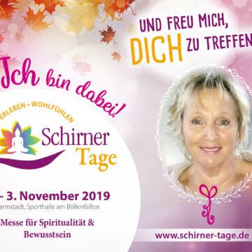 Schirner Tage 2019