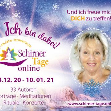 Onlinemesse Schirner