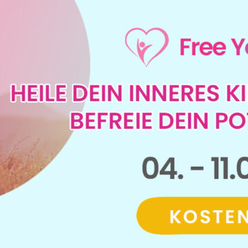 "Onlinekongress ""free your soul"""